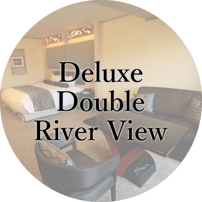 Deluxe Double River View
