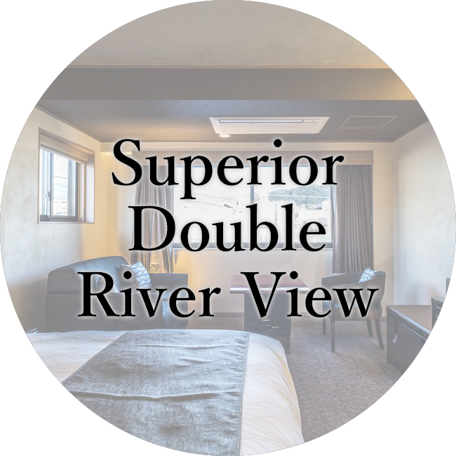 Superior Double River View