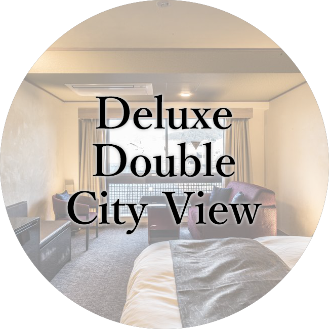 Deluxe Double City View