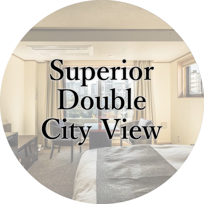 Superior Double City View