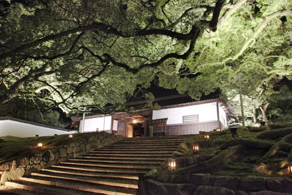 Shōren-in Monzeki Temple