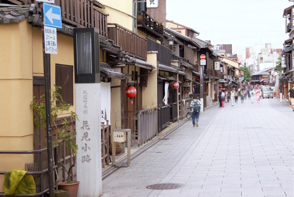 Hanamikoji-dori