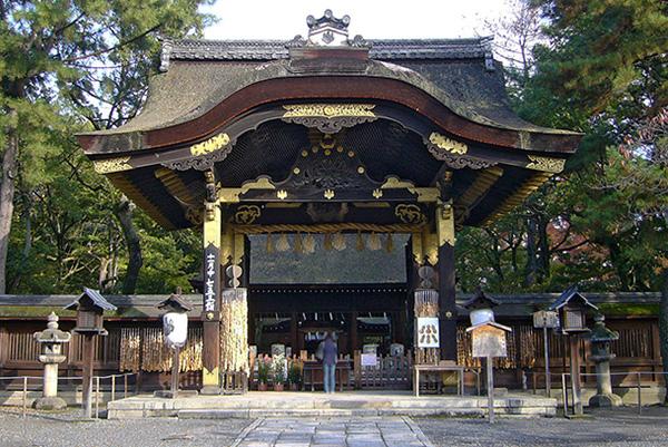 Toyokuni-Jinja Shrine