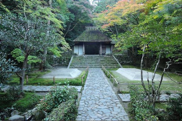Hōnen-in Temple